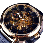 Forsining GMT838 Luminous Display Mechanical Watch
