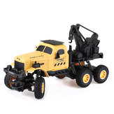 SuLong Toys 194A 1/16 2.4G 4WD Electric RC Car Off-Road Construction Vehicle Model RTR