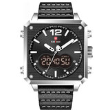 KADEMAN K9038 Waterproof Multifunction Men Wrist Watch