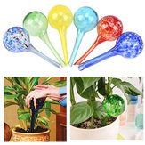 Lazy Automatic Watering Device Dripper Potted Drip IrrigationWatering Globe Set