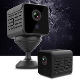 CaméradesportiMarsA121080P Détection de la résolution de résolution HD Vision nocturne WiFi Mobile Stockage en nuage distant