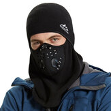 Multifunction Thicken Tactical Full Face Mask Cycling Running Headband Scarf Breathable Winter Hunting Hat