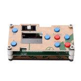 3 Achsen GRBL USB Treiber Offline Controller Steuermodul LCD Bildschirm SD Karte für CNC 1610 2418 3018 Holz Router Laser Graviermaschine