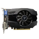 Yeston R5 240-4GD3 VA 320 Units 650MHz 1333MHz 4GB GDDR3 64Bit Gaming Video Graphics Card
