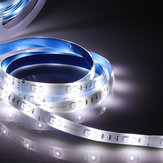 BlitzWolf® 2 PCS 1M RGBW Ekstensi Lampu LED Strip Plus DC12V untuk BW-LT11 2M Lampu Strip LED Set