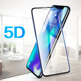 Bakeey 5D Full Coverage Anti-explosion Tempered Glass Screen Protector for iPhone XR / iPhone 11 6.1 inch