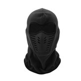Winter Balaclava Full Face Máscara Motocicleta Ski Anti-dustproof Wind Outdoor Sport