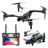 AOSENMA CG028 4K HD 16 Megapixel Aerial Drone With 5G Image Transmission GPS Positioning Foldable RC Quadcopter