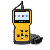 V310 OBD2 EOBD Auto Diagnostische Scanner Auto Fault Code Reader Scan Tool Lezen DTC OBDII obd2 VS ELM327 V1.5