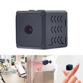XANES® WD5 1280x720psi Inteligentna kamera Wi-Fi HD VR Bezpieczeństwo w domu Automatyczna kamera na podczerwień Night Vision Bezprzewodowa kamera sportowa