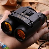 Diaevisãonoturnabinóculosdobráveis compactos do ZOOM de 30 x 60 mini para caminhar a caça
