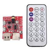 bluetooth4.1MódulodecodificadordeMP3 Audio Receptor Tablero no destructivo Coche Altavoz Amplificador Conversión