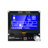 MKS LCD12864B Intelligent LCD Display Smart Display 3D Printer Part