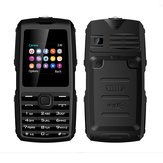 ODSCN BOSS62 1.8 polegada 1000 mAh Rádio FM bluetooth Whatsapp Lanterna Dual SIM Card Feature Phone