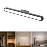 LED Wall Lamp USB Chargeable Hanging Magnetic Dormitory Reading Lamp