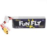 TATTU FUNFLY Series 11.1V 1800mAh 100C 3S Lipo Batterie XT60 Plug for RC Drone