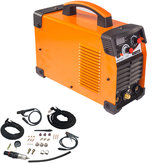 CT520D 3 in 1 TIG ARC Welding Machine Plasma Cutter Stick Welder 110V-220V