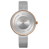 SHENGKE SK K0132 Women Quartz Watch