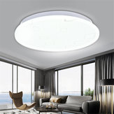 Bakeey 15W 20W 30W 220V Modern Simple Ceiling LED Lamp Ultra Thin Round Light For Smart Home