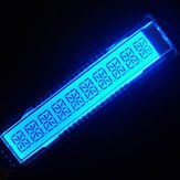 DM8BA10 10-Bit 16-Segment LCD Display Panel LED Module DC 5V TM1622 Chip TM1622 Compatible with HT1622