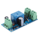 3pcs YX850 Power Failure Automatic Switching Standby Battery Lithium Battery Module 5V-48V Emergency Converter