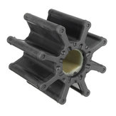 Sea Water Pump Rubber Impeller For Mercruiser Bravo 1/2/3 47-59362T1 Black