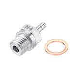 HSP N3 N4 Glow Plug Spark Plug 70117 For RC Cars Parts