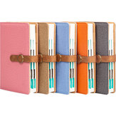 2020 Weekly Monthly Journal Planner Diary Scheduler Study Work A5 Notebook