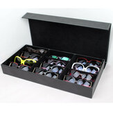 12 Slot Grid Glasses Sunglasses Glasses Display Stand