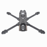 Z5 Freestyle 230mm Wheelbase 5mm Arm Carbon Fiber 5 Inch Frame Kit for RC Drone FPV Racing