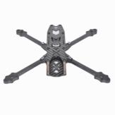 Z5 Freestyle 230mm Dingil Mesafesi 5mm Kol Karbon Fiber 5 RC Drone FPV için İnç Çerçeve Kit