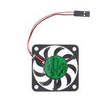 3pcs 4007 40MM 4CM 40*40*7 Cooling Fan DC5V Cooler Fan for NVIDIA Jetson Nano Development Board