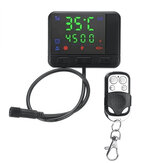 LCD Monitor Remote Control Controller For Air Diesel Parking Heater