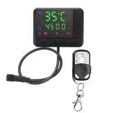Monitor LCD remoto Controller di controllo per riscaldatore di parcheggio diesel aria