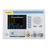 FY6200 Embedded Panel Signal Generator DDS Dual-channel Function Generator 30MHz/40MHz/50MHz/60MHz Waveform Frequency Generator