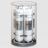 5-Stage Water Filter System Household Kitchen Faucets Purifier Activated Carbon