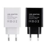 EU 5V 3A USB Charger Power Adapter for Tablet Smartphone