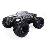 ZD Racing Camouflage MT8 Pirates3 Fahrzeug 1/8 2.4G 4WD 90 km / h 120A ESC Brushless RC Car RTR Modell