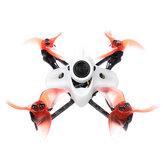 EMAX Tinyhawk II RACE 90mm 2S FPV Racing RC Drone F4 5A 7500KV RunCam Nano2 700TVL 37CH 25/100 / 200mW VTX