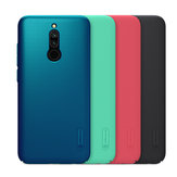 Nillkin Frosted Anti-Fingerprint PC Hard Protective Чехол для Xiaomi Redmi 8 Неоригинальный