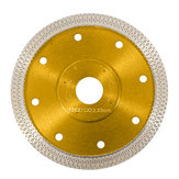 105/115 / 125mm Wave Style Diamond Saw Blade Porcelain Tile Ceramic Dry Cutting Disc