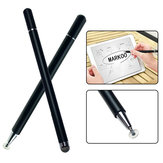 Bakeey Universal Two Direction Magnetic Pen Cap High Sensitive Capacitive Touch Screen Stylus Drawing Pen for Samsung Mobile Phone Tablet