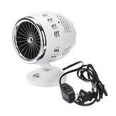 9 heater fan