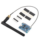 WeMos® D1 Mini Pro-16 Module + ESP8266 Serie WiFi Antenna Wireless