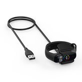 30cm / 1m Watch Cable Charging Clip for Xiaomi Miband 4