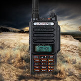 Baofeng UV9R-ERA Walkie Talkie 18W 128 Channel 9500mAh VHF UHF Handheld Two Way Radio