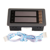 0.36 Inch Programmable PLC Controller Parameter Display Screen Module D110 D114 PLC Programming Module