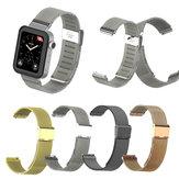 Reloj de repuesto con correa de acero completa Banda Correa de reloj para reloj Xiaomi No original