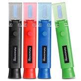 Portable Alcool 0-80% Test Réfractomètre De Poche W ine B eer Liqueur Testeur Outil