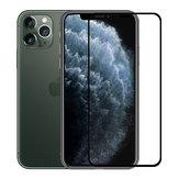 Enkay Full Glue Displayschutzfolie aus gehärtetem Glas + Objektivschutzfolie für die Rückfahrkamera für iPhone 11 Pro max